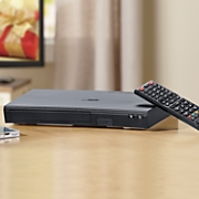 Blu-Ray Player with Wi-Fi by Samsung