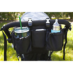 3 in 1 stroller organizer   cooler bag