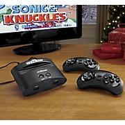 classic game console 3 by sega genesis