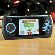 ultimate portable game player 2 by sega genesis