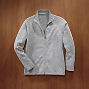 full zip fleece jacket by stanley