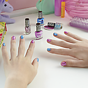 Nail Effects Nail Polish Sets
