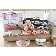 Princess 3-D Cookie Kit