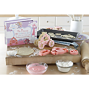 princess 3 d cookie kit