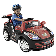 hot sport car