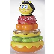 honey bee stacker