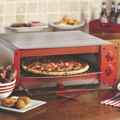 Perfect Pizza Oven