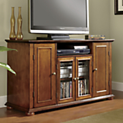 Versatile Style Wall TV Stand