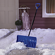 Multifunctional Snow Shovel Ice Chopper by Snow Joe