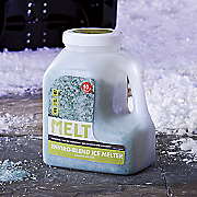 pet safe ice melt by snow joe