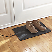 Foot Warmer Mat