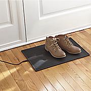 foot warmer mat