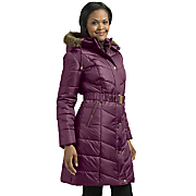 arctic buckle coat by totes 172