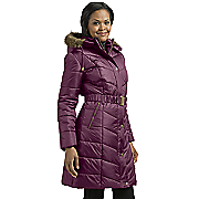 Arctic Buckle Coat by Totes