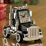 big rig alarm clock 37