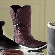 lunar boot by spring footwear