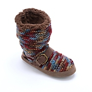 Jenna Americana Slipper by Muk Luks