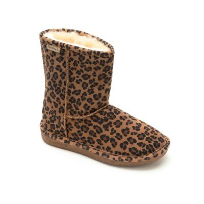 Emma Short Boot by Bearpaw