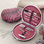diva beauty tools compact