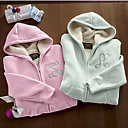 Personalized Double Layer Hoodie