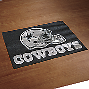 nfl all star mat