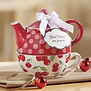 Good Friends Tea Set