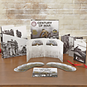 a century of war  from the national archives of the united states