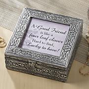friend music box