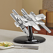 Star Wars X-Wing Knife Block Set