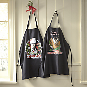 national lampoon s christmas vacation apron