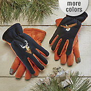 wildlife gloves