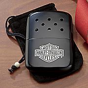 harley davidson pocket handwarmer by zippo