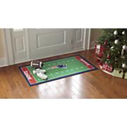 nfl floor mat