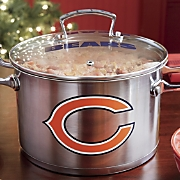 nfl 5 qt  chili pot