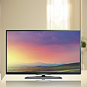 32   40  and 50  smart led hdtvs by philips