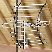 Attic Mount Antenna by GE