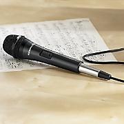 pro microphone by karaoke usa
