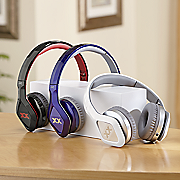 elation series headphones by jvc