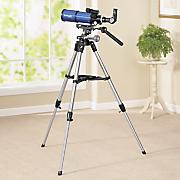 infinity 80mm telescope by meade