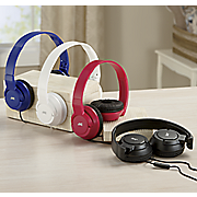 lightweight headphones by jvc