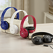 lightweight headphones by jvc