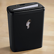 6-Sheet Crosscut Paper Shredder by Targus