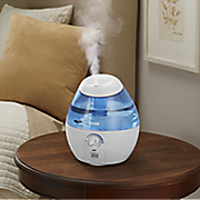 Filter-Free Mini Cool Mist Humidifier by Vicks
