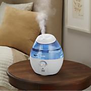 Filter-Free Mini Cool Mist Humidifier by Vicks