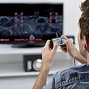 micro games console