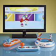 lexibox android tv game console by lexibook