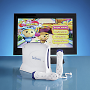 tv game console by lexibook