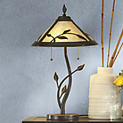 mica table lamp 5