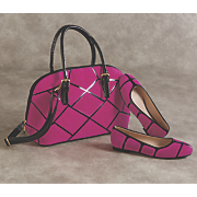 Willow Bag and Comfort Flat