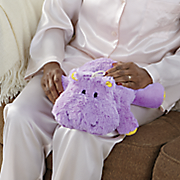 stuffed animal hot cold therapy